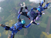Phil Curtis Picture #1 learn to skydive