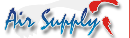 Learn to skydive in the UK Air Supply Logo